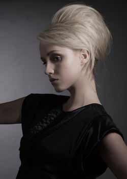 © MARK WOLLEY HAIR COLLECTION
