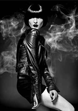 © MEDLEY SPIRIT HAIR COLLECTION