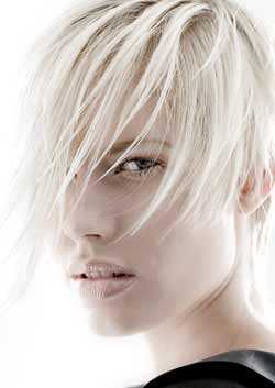 © ALL ABOUT HAIR BY OLAF HAIR COLLECTION