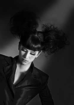 © IVAN RAMOSY HAIR COLLECTION