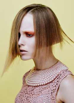 © RYUTA SAIGA - TONI&GUY HAIR COLLECTION