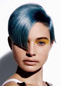 © RICHARD ASHFORTH BY SACO INTERNATIONAL CREATIVE TEAM HAIR COLLECTION