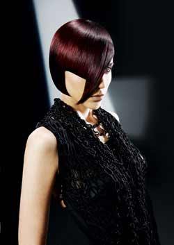 © SASSOON HAIR COLLECTION