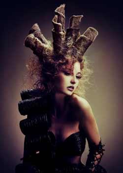 © SILE PELUQUEROS HAIR COLLECTION
