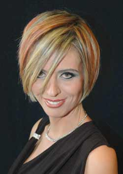 © SPARTACO GIOVANNELLI HAIR COLLECTION