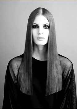 © TIGI INTERNATIONAL HAIR COLLECTION