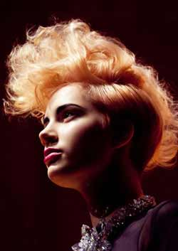 © TIM HARTLEY HAIR COLLECTION