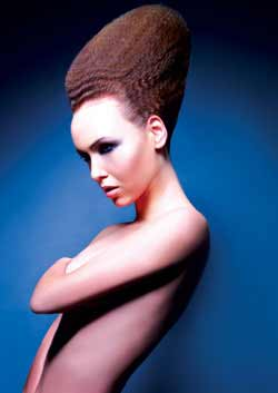 © TOM HARIS HAIR COLLECTION