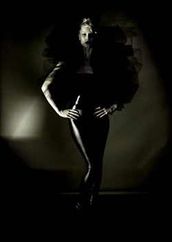 © TONI&GUY HAIR COLLECTION