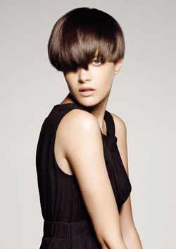 © TEVOR SORBIE INTERNATIONAL HAIR COLLECTION