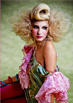 © MICHAEL DEL BIANCO HAIR COLLECTION