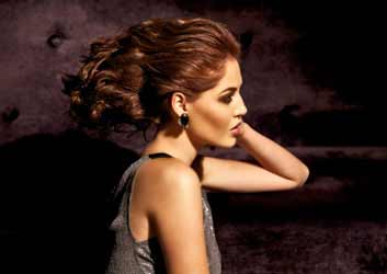 © YOUNES EID HAIR COLLECTION