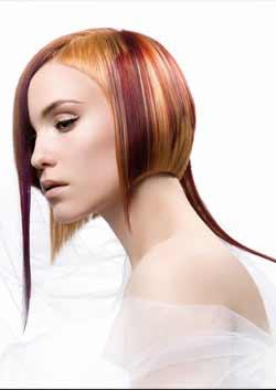© ZGAT ART TEAM HAIR COLLECTION